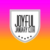 Joyful January Club