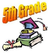 5th Grade Promotion is Friday June 17th