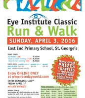 Eye Institute Classic Run & Walk