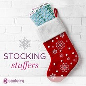 Stuff Those Stockings