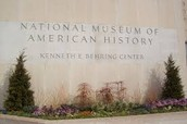 Le Musée histoire l'amercain