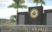 Hawaii university sued