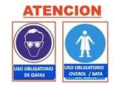 Reglas Generales del laboratorio