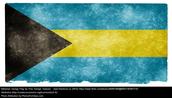 The Bahamas Flag!!