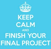 Final Project -  DUE: Jan 19, 2016