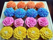 Our Shop Sells the Best Cupcakes in Town!