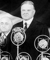 Hoover's Presidency