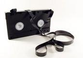 Цифровые носители информации (магнитные)