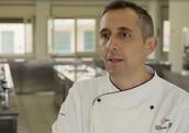 Chef Gino Minacapilli