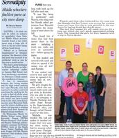 Laconia Daily Sun March 24, 2015