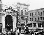 1930's Great Depression