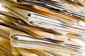 Stockholder's Records