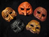 Mask Acting