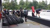 Pit Crew Training