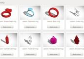 Class 5: Jewelry