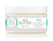 Body Butter with Carrot Seed, Rosemary, and Spearmint 36340001  Wholesale Price $19.50