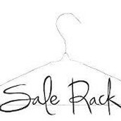 Buy Two Get One FREE Sale Rack...