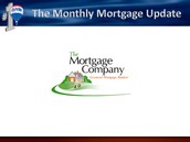 Mortgage Company Update