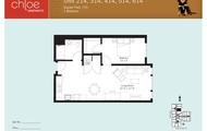 #621 -- $2195 One Bedroom