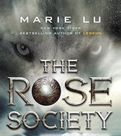 The Rose Society book cover