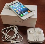 This iPhone 5 is available right now!