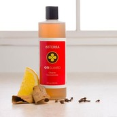 10% Off doTERRA On Guard Cleaner Concentrate