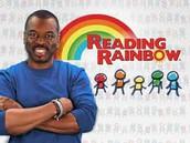 Reading Rainbow Youtube Index