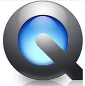 Quicktime Player:  A Simple-to-Use Recording Tool