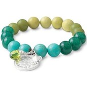 Foundation Bracelet - Turquoise was $39 now $19.50