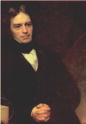 Michael Faraday was born in England on the 22nd of September 1791 and died on the 25th of August 1867.
