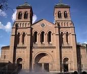 Catedral de Medellín (Colòmbia)