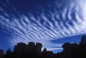 Upper Lever Clouds