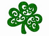 Celebrate St. Patty's Day with Fishers Parks & Recreation
