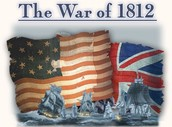 What was the War of 1812?