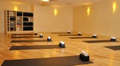 Join the best yoga class in the city