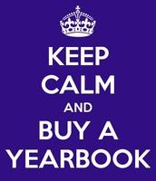 Yearbook Ordering