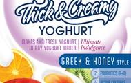 Thick & Creamy Greek & Honey Style