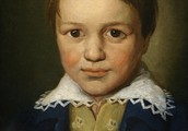 Where and when was Ludwig Van Beethoven born?
