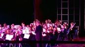 Sparkman Band