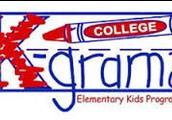 Writing - K-Grams