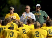 Great Coaches