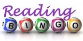 May 18 - Reading Bingo Celebration