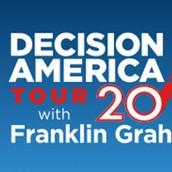 Franklin Graham's Decision America Tour 2016
