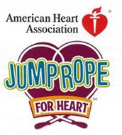 Jump Rope for Heart Week
