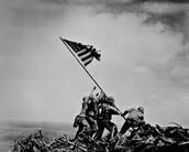 WW2 1938 - 1945