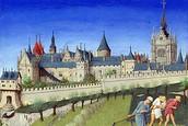 Paris in 1410