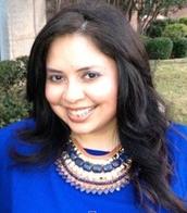 Anita de la Isla, PD Coordinator
