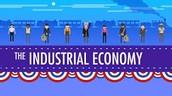 The industrial Economy
