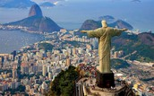 Top Brazil Attraction