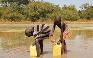 Africas Water Quality